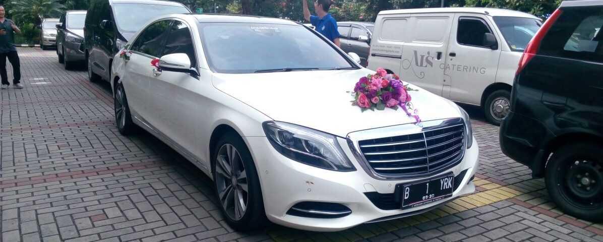 RENTAL MOBIL MERCEDES BENZ-MERCY S 400,Sewa mobil mewah, Rental mobil mewah, sewa mobil pengantin, rental mobil pengantin, wedding car jakarta, rental mobil alphard