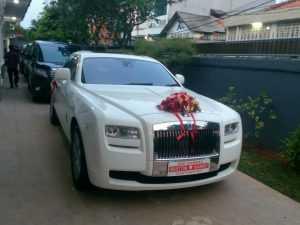 rental mobil rolls royce, sewa rolls royce, rental mobil mewah, wedding car, sewa mobil pengantin