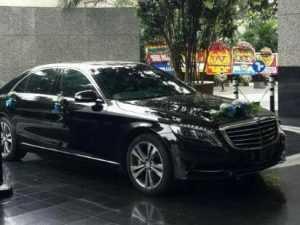 rental mobil mercedes benz s 400, sewa mobil mercy,rental mobil mewah, wedding car, rental mobil pengantin