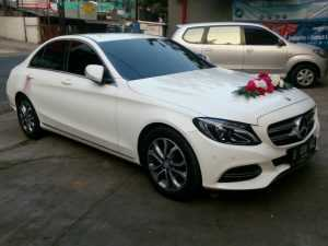 sewa-rental-mobil- mercedes benz-pengantin-weddding car