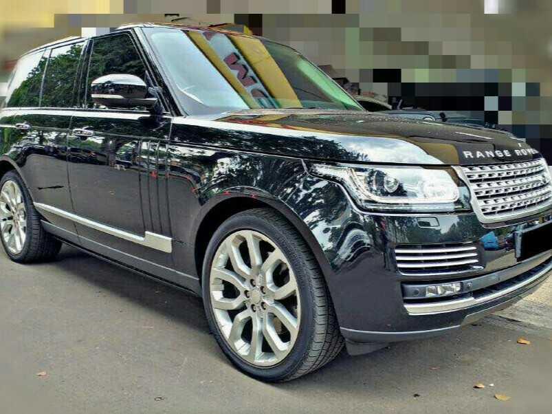 sewa-rental-mobil-range rover-mewah-pengantin-wedding car
